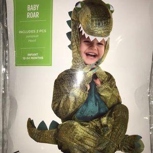 Baby Roar Costume (Infant)